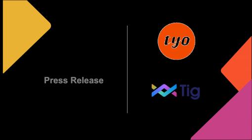 日本の大手広告制作会社TYOと業務提携いたしました